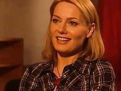 Martina hill interview movies