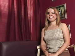 Interview with krista movies