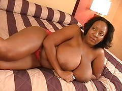 Busty ebony interview movies at find-best-ass.com
