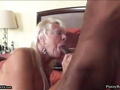 72 year old grandma craves big black cock movies at find-best-pussy.com