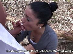 Suesses deutsches teenie fickt im wald mit nasser muschi movies at find-best-pussy.com