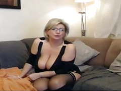 Mature mom have a webcam sex with big perfect tits movies at nastyadult.info