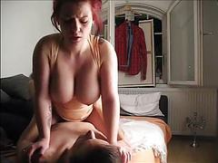 Ich reite mir sperma tief ein movies at kilogirls.com