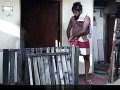 Sinhala prostitute with customer tubes