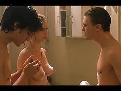 Eva green nude - the dreamers (high quality) videos