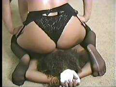 Black vs white catfight movies at relaxxx.net