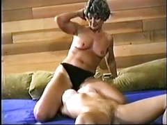 Vintage mature vs young catfight movies at find-best-pussy.com