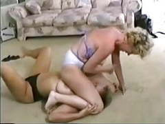Retro mother smother videos