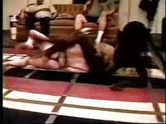 Black vs white catfight movies at find-best-pussy.com