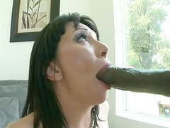 Amazing cougar and the biggest cock!! tubes