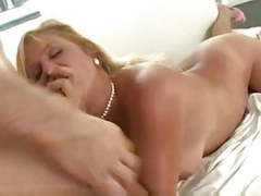 Hot mature blonde cougar - ginger lynn tubes