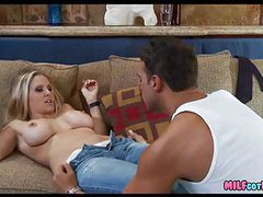 Julia ann is the best cougar videos