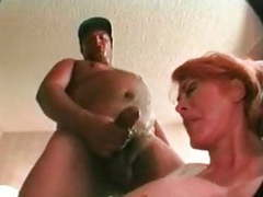 Mature big titted patty plenty gets spit roasted videos