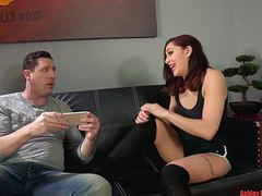 Daddy knows her secret (modern taboo family) videos