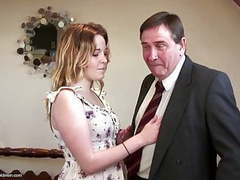 Old dad seduces lovely young girl not his daughter videos
