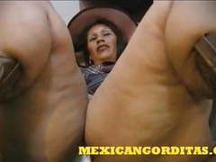 Another fine mexican bbw creampie movies at freekiloporn.com