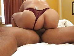 Mature colombian riding cock videos