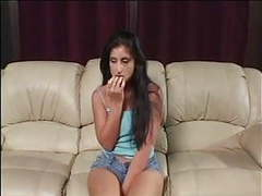 Mexican housewife rides dickie movies at kilovideos.com