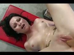 Female orgasm compilation videos