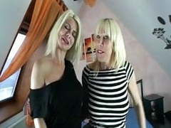 Two german piercing milfs movies at kilopills.com