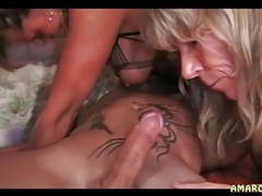 Diegeileanita: 3 geile milfs.... movies at freekiloclips.com