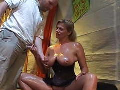 Pierced german sexy mature movies at freekiloclips.com