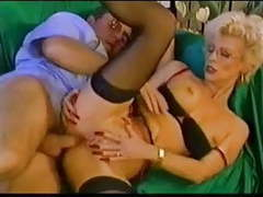Sexy hot french mature anal fist piercing movies
