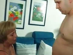 I am pierced - kinky granny with piercings riding cock movies