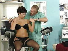 Really miss polonia! sabina musinska sensual sex with doctor movies at freekiloclips.com