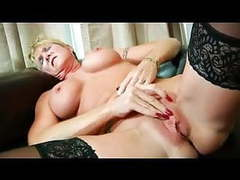 Pierced granny fingers movies at find-best-mature.com
