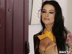 Do you think i'm pretty daddy? - katrina jade movies at kilopills.com