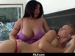 Filf - dreaming about my step daughter movies at freekiloclips.com