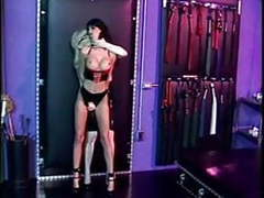 Nina hartley has a younger slave...f70 videos