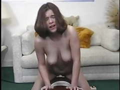 Rhapsody in aaah for a girl and a sybian movies at find-best-pussy.com