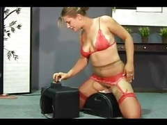Mands sybian squirts videos