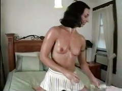 Babe gets sybian orgasms 1 videos