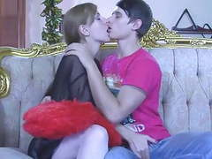 Cumkiss and pegging russian style movies at find-best-ass.com