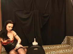 Sybian movies at find-best-lingerie.com