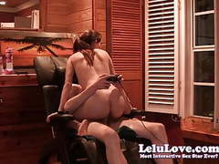 Lelu love-fucking away from video games movies at find-best-pussy.com