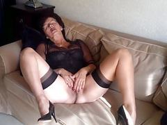 Christina in stockings movies at find-best-hardcore.com