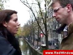 Real dutch whores pleasing a tourist movies at kilopills.com
