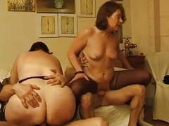 French mature 28 anal mature mom milf younger men movies at freekiloporn.com