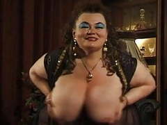 Bbw granny dildoed and fisted movies at find-best-pussy.com