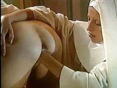 Fisting nuns movies at kilosex.com