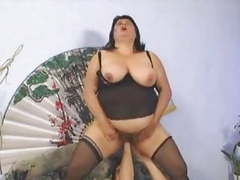 Bbw fisting  and ass fucking videos