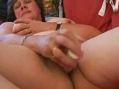 Chubby hairy mature fingers movies at freekilomovies.com
