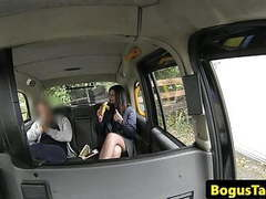 Analloving amateur gets a fake taxi creampie movies at find-best-mature.com