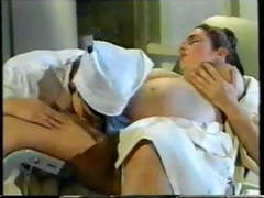 Pregnant babe with the horny nurse and doctor movies at find-best-videos.com