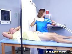 Brazzers - doctor adventures - kelsi monroe and sean lawless videos