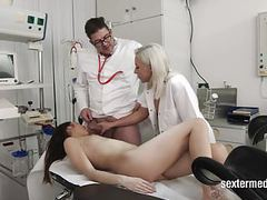 Deutsch doktor!!! was ein perverser sack movies at find-best-panties.com